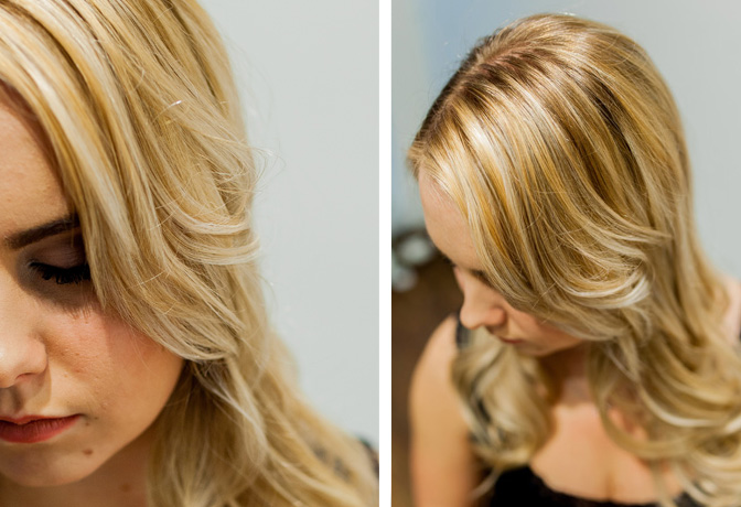 Kollektion 2017 relaxed balayage marie luise weber for Marie luise weber