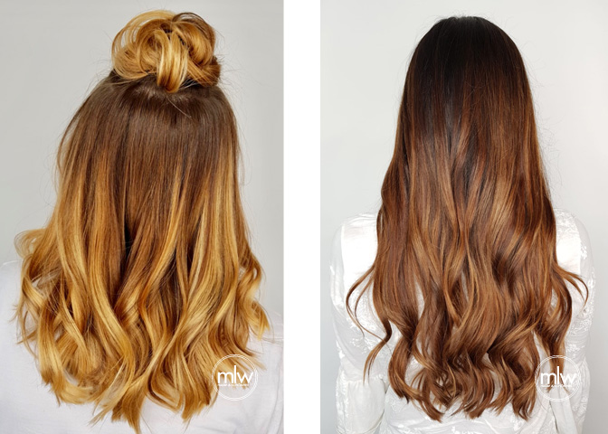 Balayage in k nzell fulda marie luise weber for Marie luise weber